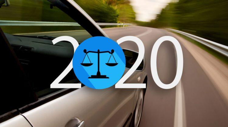 Bussgeldkatalog 2020 neue Regeln im Strassenverkehr StVO