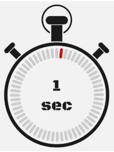 Bussgeldkatalog Rotlicht Verstoß 1 Sekunde Rot