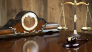 Zeit Einspruch gegen Bußgeldbescheid einreichen