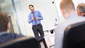 Ausbildung zum Anwalt für Verkehrsrecht