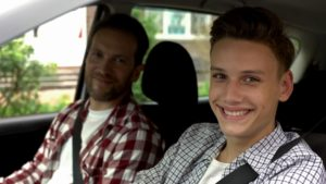 Führerschein auf Probe - Fahrerlaubnis mit Probezeit