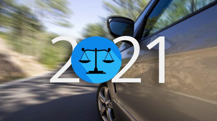 Bussgeldkatalog 2021 neue Regeln im Strassenverkehr StVO