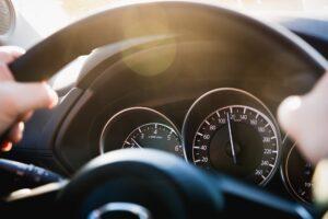Probezeit geblitzt weil zu schnell gefahren